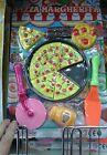 Set cucina pizza Kit gioco di qualità giocattolo toy