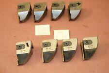 Landis Chaser Holder Set 4pc Set 916 78 For 14 12 Pipe 1set Per Lot