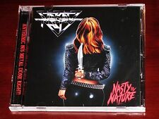 Stereo Nasty: Nasty By Nature CD 2015 Stormspell Records USA SSR-DL-169 NEW