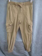 Galaxy Cargo Joggers Pants Size 32 X 30