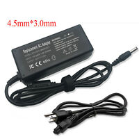 AC Adapter Charger Power Cord for HP 15-BA079DX 15-AY015DX 15-ba020nr
