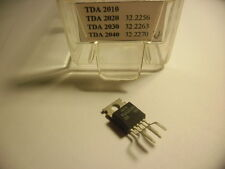 TDA2030 (1PC) -MEV.  NEW Old Stock