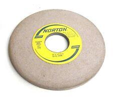 Norton 32a46 J5vbe Grinding Wheel 12 X 12 X 3 Purple Aluminum Oxide 46 Grit