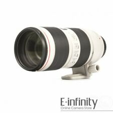 NEW Canon EF 70-200mm f/2.8L IS III USM Lens Mark 3 Mk3