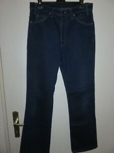 Damen Levis Jeans ☆ Gr. W 34 L 32 ☆ Neu