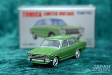 [TOMICA LIMITED VINTAGE LV-49a 1/64] NISSAN SKYLINE 1800 DELUXE (Green)