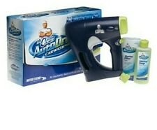 Mr Clean Auto Dry Carwash System Autodry Complete Spot Free At Home New In Box