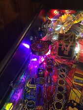 Spirit Ring Light for Theatre of Magic Pinball TOM - Interactive with Game Play