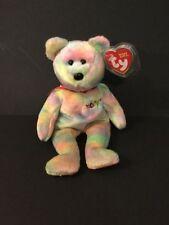 Ty Beanie Babies Ebay Bidder Bear Exclusive MWMT