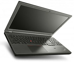 For Coding and  Light Gaming Lenovo ThinkPad T540p Core i7  Laptop 16 GB 1 TB