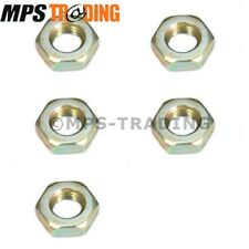 5 x RTC1526 LAND Rover Defender 90 110 130 metrica SPURGO FRENO SCREW NIPPLI