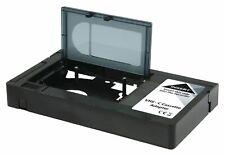 König VHS C Kassetten Adapter Kassette Video Recorder Player Abspielgerät