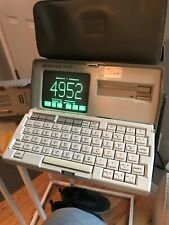 Hp 4951C Protocal Analyzer with Hp 18179A Interface Working Condition.