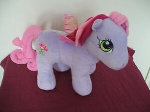 "MY LITTLE PONY PLUSH 10"" ( 26CM ) MY LITTLE PONY SOFT TOY"