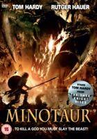 Nuovo Minotaur - Edizione Limitata DVD