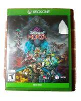 Children of Morta (Microsoft Xbox One, 2019)