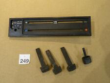 // VW Golf 1 Cabrio Scirocco Blende Heizungsregulierung Schalter 321919383B *249