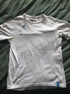 Adidas Team Sky T Shirt