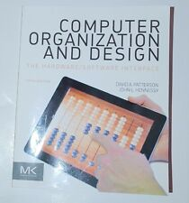 Computer Organization and Design MIPS Edition: The Hardware/Software...