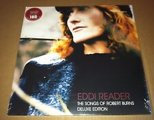Fairground Attraction EDDI READER Songs Robert Burns 180GRAM Vinyl LP & CD SEALD