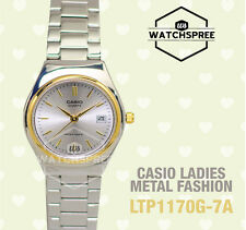 Casio Women's Classic Series Watch LTP1170G-7A