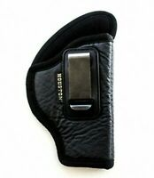 For SCCY CPX-3/CPX-4 380 - Inside the Waistband IWB Concealed Carry Gun Holster