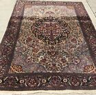AN AWESOME VINTAGE RUG