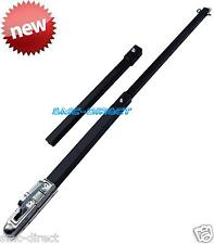 NEW 3.5Ton Car Tow Pole Recovery Towing Bar (Extends to 2.6 Meters Long) 4x4 Van
