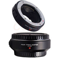 Viltrox JY-43F AF Lens Adapter for Olympus Four Thirds to Micro 4/3 Mount MMF-1