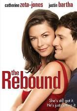 The Rebound (DVD, 2012)