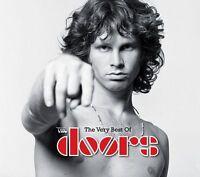 THE DOORS The Very Best Of 2CD BRAND NEW Greatest Hits Jim Morrison Slipcase
