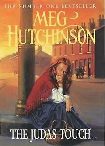 The Judas Touch by Meg Hutchinson (Hardcover)