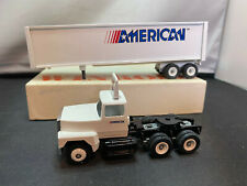Winross American Trucking Tractor Truck With Trailer 1/64 Scale Diecast & Box