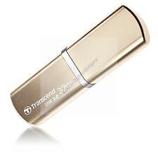 TRANSCEND JETFLASH 820 32GB 32G 32 G GB USB 3.0 USB FLASH DRIVE NEW TS32GJF820G