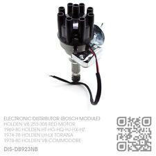 V8 253-308 RED ELECTRONIC DIZZY [HOLDEN HT-HG-HQ-HJ-HX-HZ MONARO/GTS/PREMIER]