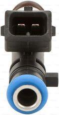 Bosch Inyector de combustible de gasolina 0280158205-Original - 5 Año De Garantía