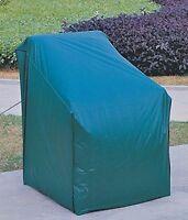 MINTCRAFT CVRA-CH-D Vinyl Patio Chair Cover