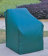 MINTCRAFT CVRA-CH-D Vinyl Patio Chair Cover