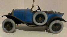 CIJ / Les Jouets Citroën clockwork No. 61 5hp Torpedo boxed