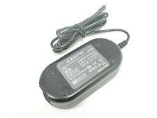 CA110 Camera AC adapter for Canon HF R21 R26 R27 R38 R205 R307 R306 R60 R62