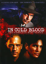 In Cold Blood - The Complete Mini-Series DVD