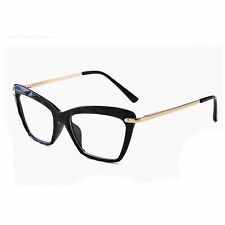 Vintage Cat Eye Women Optical Frames Clear Lens Retro Spectacle Computer Glasses