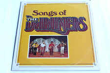 Songs of the Dubliners (1980) The Dubliners (RAM BUDGET B101) LP Ireland