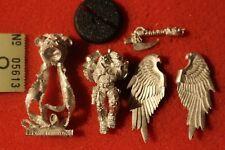 Games Workshop Warhammer 40K Blood Angels Astorath the Grim Metal Mint New OOP