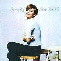 Barbra Streisand : Simply Streisand CD (2003) Expertly Refurbished Product