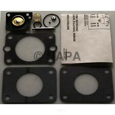 Fuel Injection Throttle Body Repair Kit-Windsor NAPA/ECHLIN FUEL SYSTEM-CRB