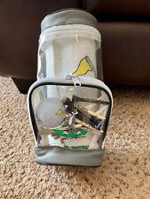 1999 Warner Bros. Bugs Bunny golf Gift bag