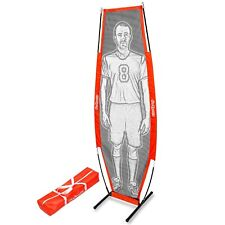 GoSports XTRAMAN Soccer Dummy Free Kick Mannequin with Spring Poles