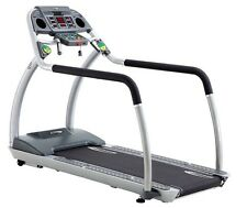Steelflex PT-10 Cardio Exercise Rehabilitation Treadmill with Reverse