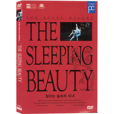 The Sleeping Beauty - The Royal Ballet (DVD,All,New)